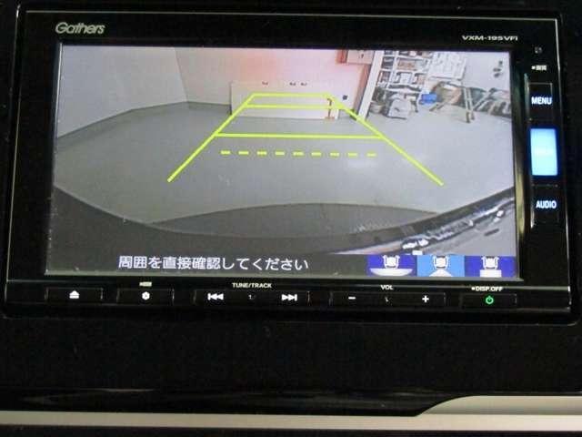 L ホンダセンシング メモリーナビ フルセグTV バックカメラ ETC ワンオーナー ドライブレコーダー(16枚目)