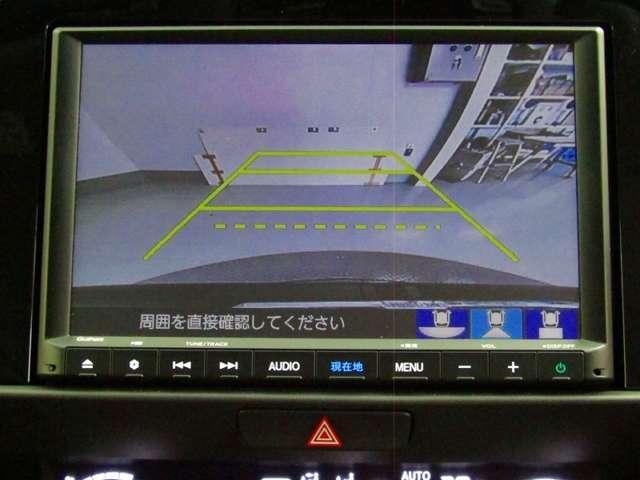 ホーム 当社試乗車 メモリーナビ フルセグTV(17枚目)