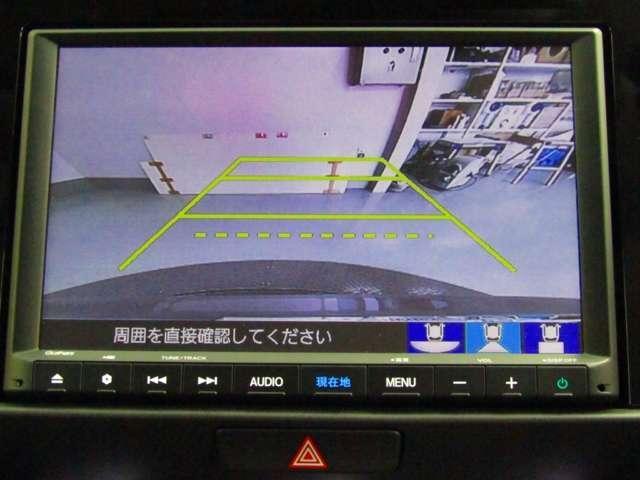 e:HEVホーム Hセンシング ナビ Rカメラ ETC(15枚目)