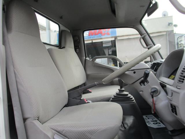 トヨタ ダイナトラック ハイブリッド ディーゼル 2トン積 高床