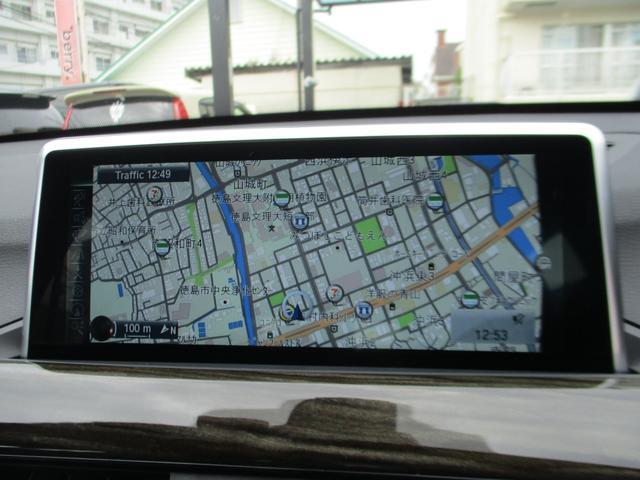 xDrive 18d xライン ナビ バックカメラ 革シート パワーバックドア(11枚目)