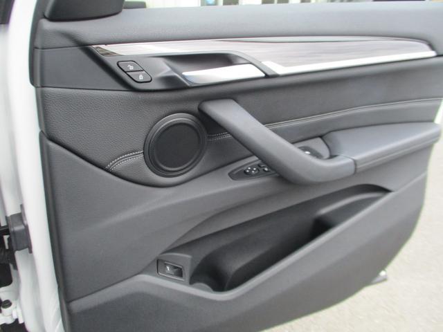 xDrive 18d xライン ナビ バックカメラ 革シート パワーバックドア(14枚目)
