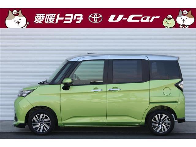 カスタムG S 両側電動スライドドア スマートキ- ワンセグ(5枚目)