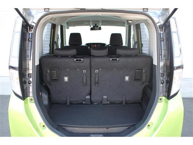カスタムG S 両側電動スライドドア スマートキ- ワンセグ(10枚目)