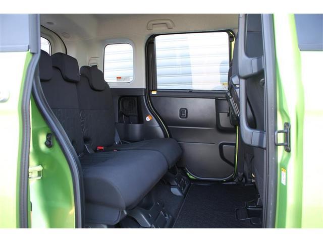 カスタムG S 両側電動スライドドア スマートキ- ワンセグ(14枚目)