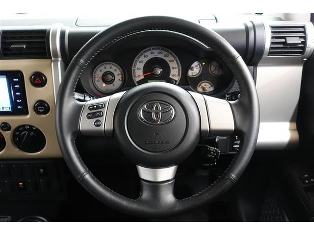 「トヨタ」「FJクルーザー」「SUV・クロカン」「愛媛県」の中古車11