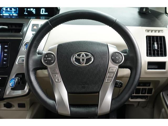 「トヨタ」「プリウスα」「ミニバン・ワンボックス」「愛媛県」の中古車11