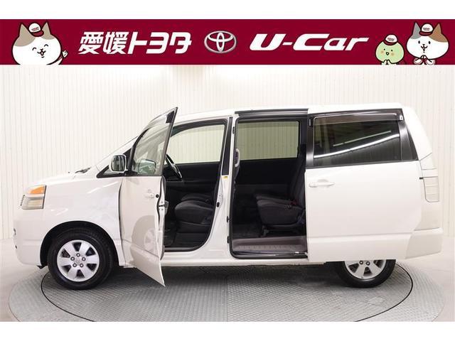 「トヨタ」「ヴォクシー」「ミニバン・ワンボックス」「愛媛県」の中古車3