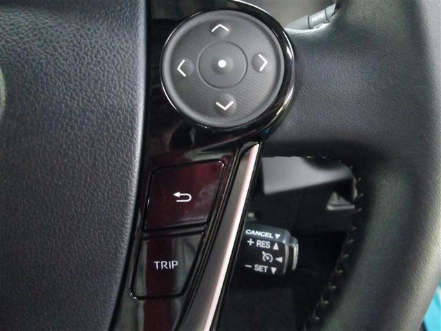 G フルセグ メモリーナビ ミュージックプレイヤー接続可 バックカメラ 衝突被害軽減システム ETC LEDヘッドランプ ワンオーナー 記録簿(12枚目)
