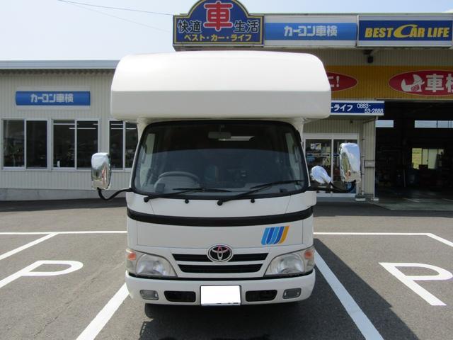 「トヨタ」「カムロード」「トラック」「徳島県」の中古車3