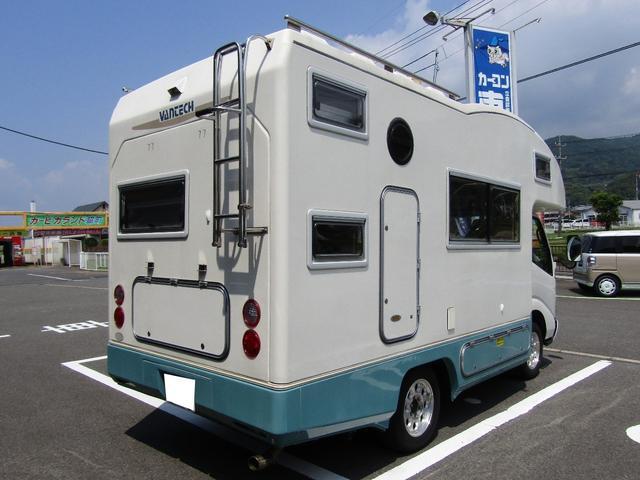 「トヨタ」「カムロード」「トラック」「徳島県」の中古車5