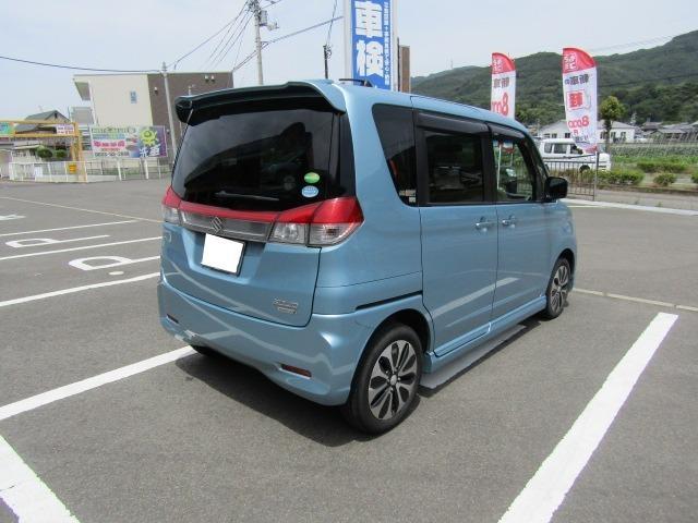 「スズキ」「ソリオ」「ミニバン・ワンボックス」「徳島県」の中古車6