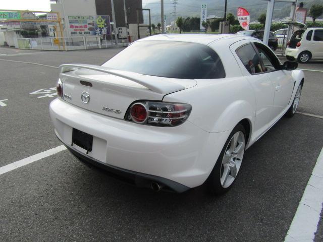 「マツダ」「RX-8」「クーペ」「徳島県」の中古車5