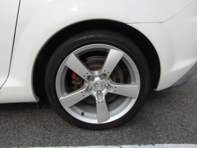 「マツダ」「RX-8」「クーペ」「徳島県」の中古車10