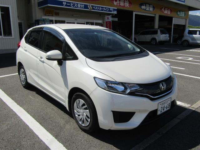 「ホンダ」「フィット」「コンパクトカー」「徳島県」の中古車15
