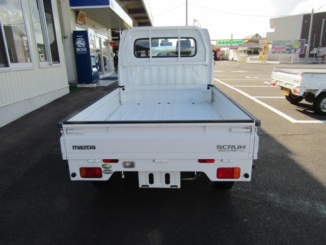 4WD パワステ・エアコン(6枚目)