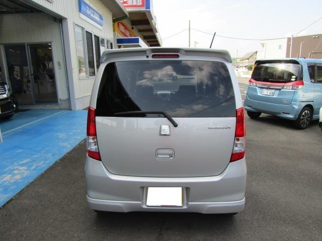 「スズキ」「ワゴンR」「コンパクトカー」「徳島県」の中古車7