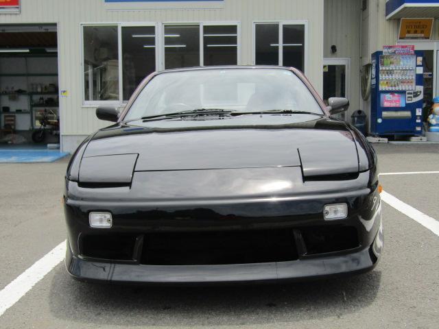 「日産」「180SX」「クーペ」「徳島県」の中古車3