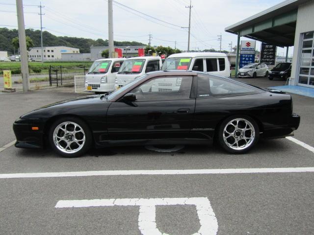 「日産」「180SX」「クーペ」「徳島県」の中古車7