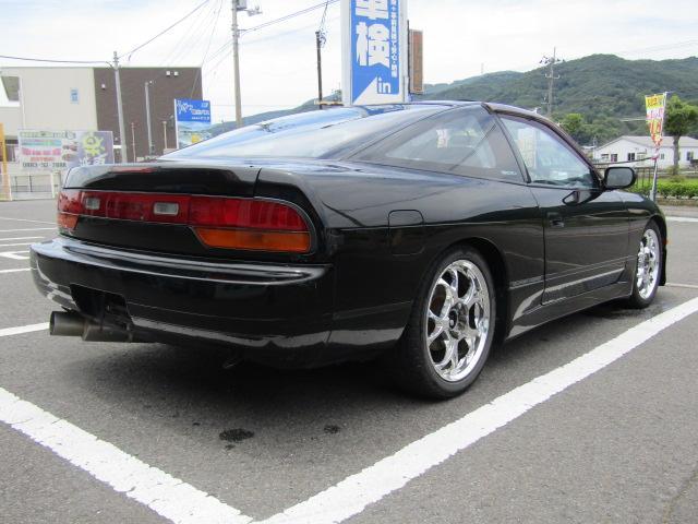 「日産」「180SX」「クーペ」「徳島県」の中古車9