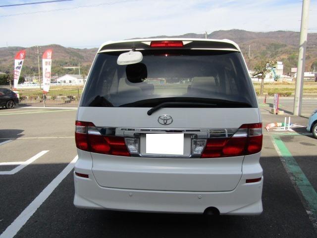 「トヨタ」「アルファード」「ミニバン・ワンボックス」「徳島県」の中古車10