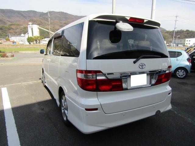 「トヨタ」「アルファード」「ミニバン・ワンボックス」「徳島県」の中古車11