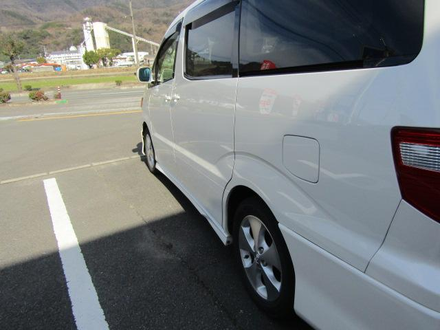 「トヨタ」「アルファード」「ミニバン・ワンボックス」「徳島県」の中古車12