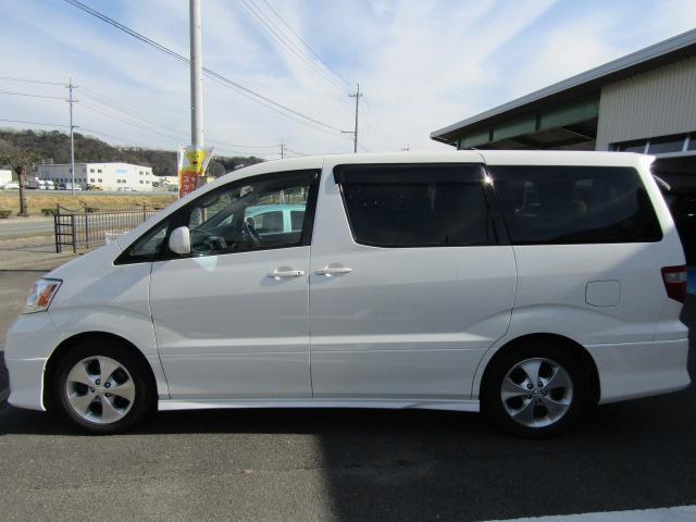 「トヨタ」「アルファード」「ミニバン・ワンボックス」「徳島県」の中古車13