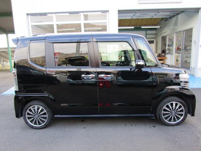 「ホンダ」「N-BOX」「コンパクトカー」「徳島県」の中古車6