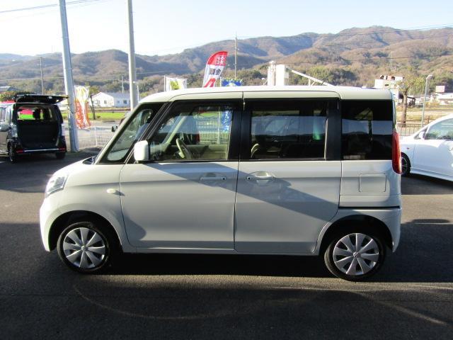 「スズキ」「スペーシア」「コンパクトカー」「徳島県」の中古車8