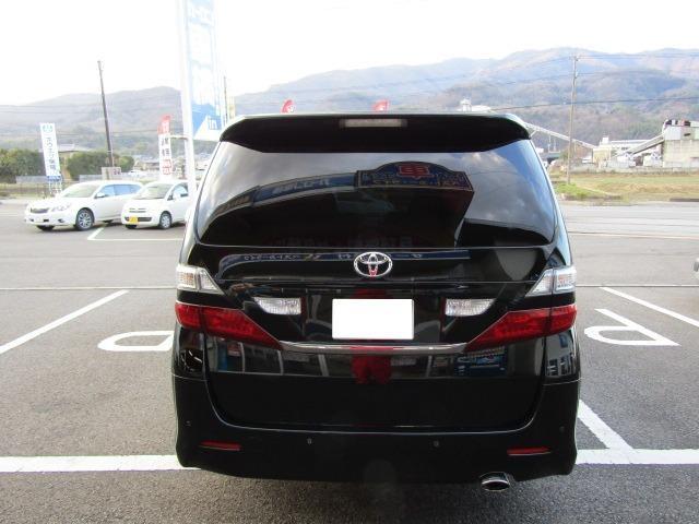 「トヨタ」「ヴェルファイア」「ミニバン・ワンボックス」「徳島県」の中古車6