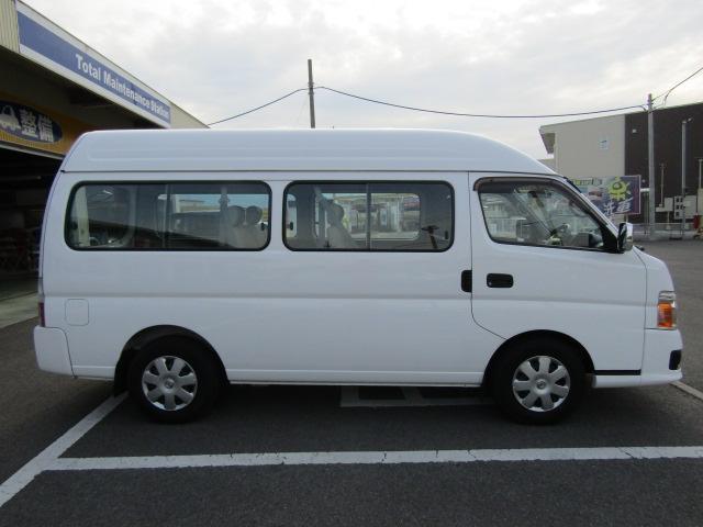 「日産」「キャラバンバス」「その他」「徳島県」の中古車4