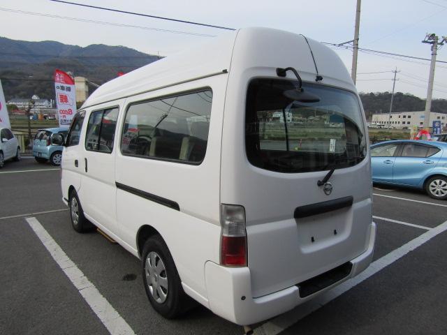 「日産」「キャラバンバス」「その他」「徳島県」の中古車8