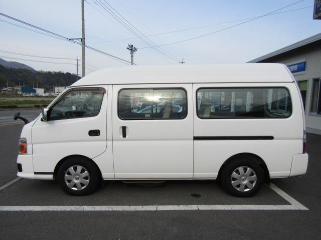 「日産」「キャラバンバス」「その他」「徳島県」の中古車9