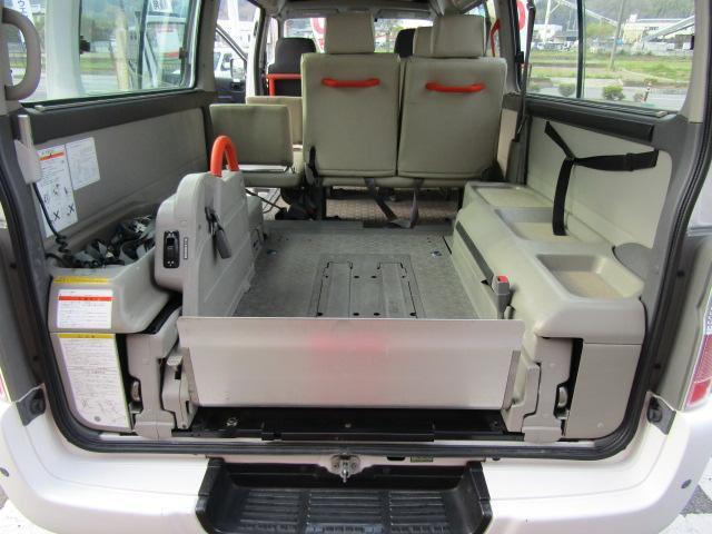 「日産」「キャラバンバス」「その他」「徳島県」の中古車43