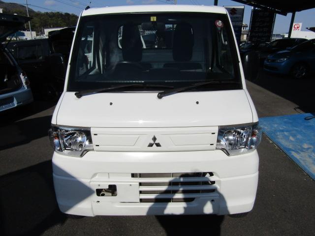 「三菱」「ミニキャブトラック」「トラック」「徳島県」の中古車2