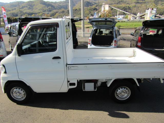 「三菱」「ミニキャブトラック」「トラック」「徳島県」の中古車7