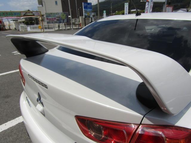 「三菱」「ランサーエボリューション」「セダン」「徳島県」の中古車29