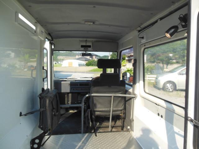 「ダイハツ」「ミラウォークスルーバン」「コンパクトカー」「香川県」の中古車12