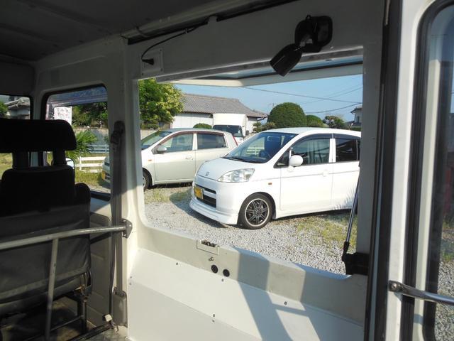 「ダイハツ」「ミラウォークスルーバン」「コンパクトカー」「香川県」の中古車15