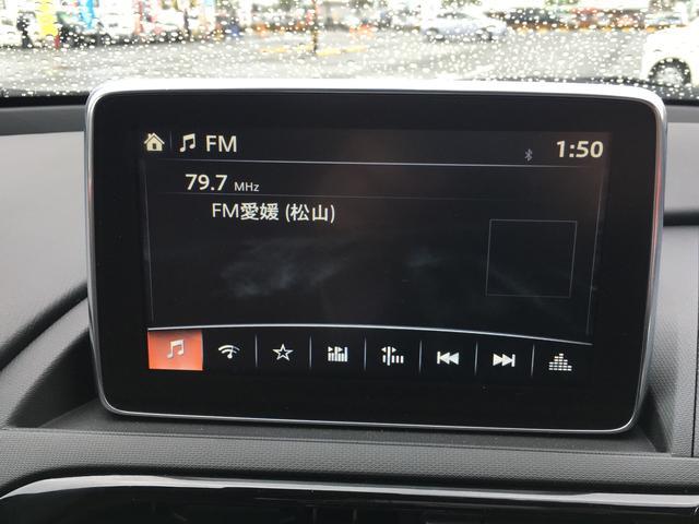 マツダ ロードスターRF VS HDDナビ フルセグTV DVD再生