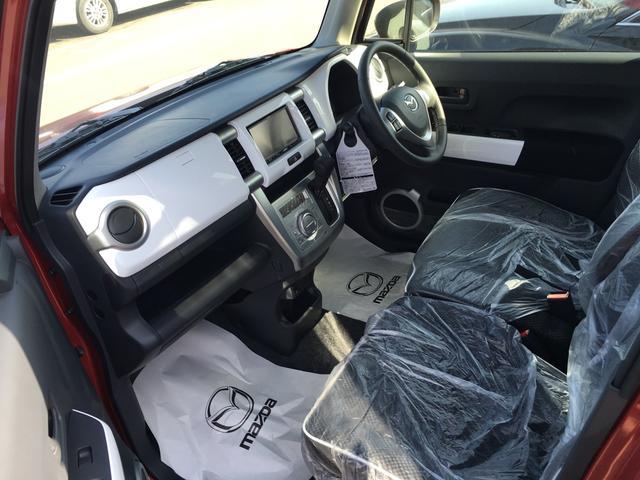 マツダ フレアクロスオーバー XS ナビTV スマートキー シートヒーター HID