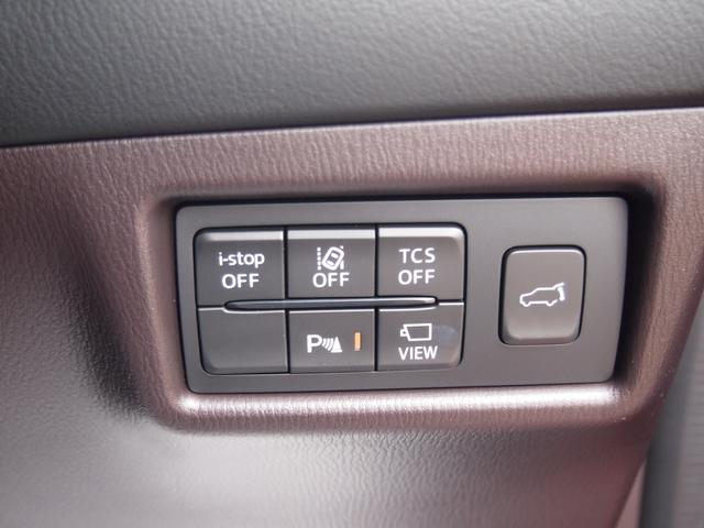 XD Lパッケージ 6人乗 ディーゼルターボ ナビ TV 3列シート 衝突被害軽減ブレーキ クルーズコントロール シートヒーター 電動リアゲート 全方位カメラ(24枚目)