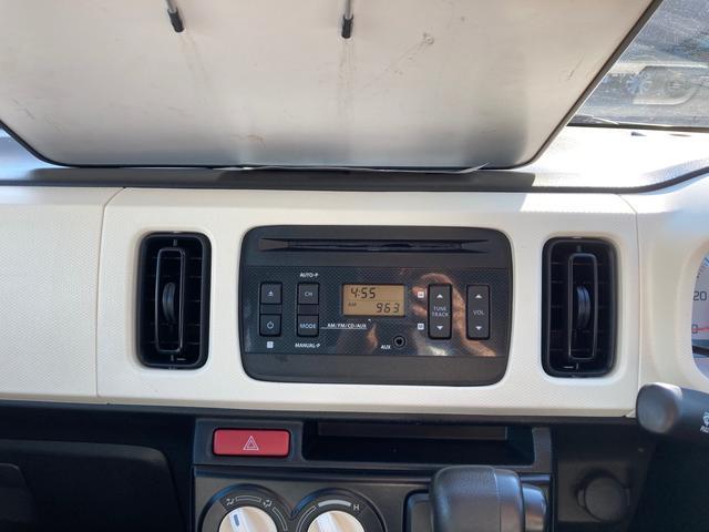 GL 盗難防止装置 アイスト 横滑り防止 安全ボディ エアコン シートヒーター(10枚目)