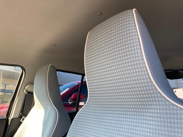 GL 盗難防止装置 アイスト 横滑り防止 安全ボディ エアコン シートヒーター(44枚目)
