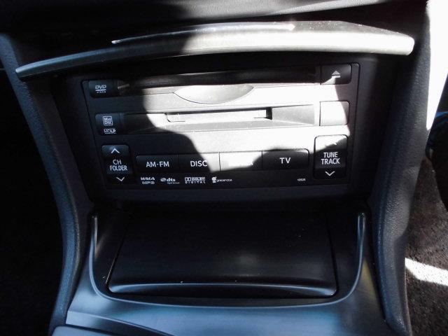 トヨタ クラウン 2.5アスリート ナビパッケージ HDDナビ