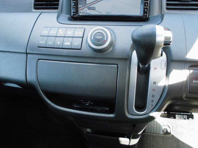 ホンダ ステップワゴン G LSパッケージ HDDナビ