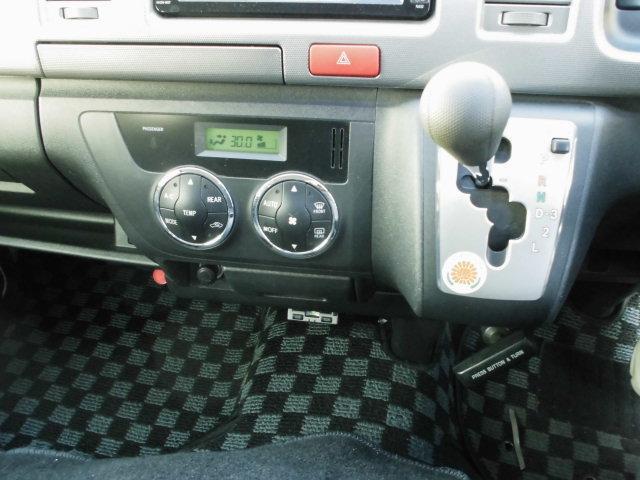 トヨタ レジアスエースバン ロングスーパーGL HDDナビ