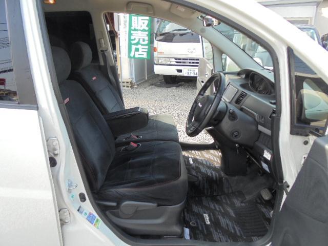 ダイハツ ムーヴ カスタム RS 車高調 HDDナビ ターボ HID
