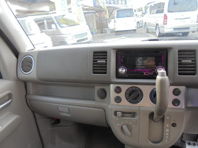 JPターボ 4WD(14枚目)
